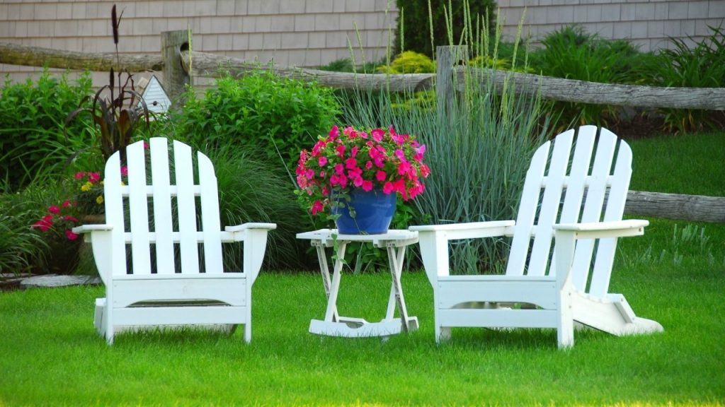 How To Make Lawn Lush Green